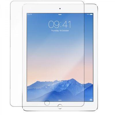 Displayschutzfolie für Apple iPad Air 2 Sicherheitsglas Schutzfolie Bildschirmfolie Zubehör Displayglas Sicherheitsfolie Härtegrad 9H Ultra Klar