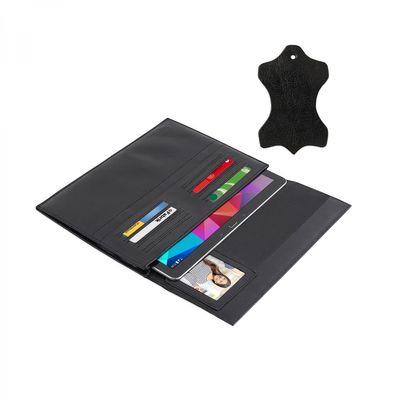 eFabrik Samsung Galaxy Tab 4 10.1 (10,1 Zoll) Ledertasche Lederhülle Schutztasche Schutzhülle Case Cover Tasche Hülle Zubehör Leder schwarz