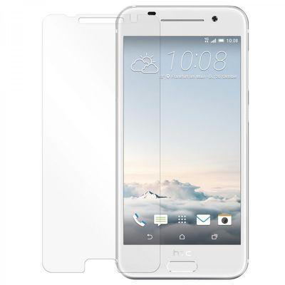 3 x eFabrik Panzerfolie für HTC One A9 Display Schutzfolie Schutz Glas Folie Displayschutz extrem kratzfest klar transparent