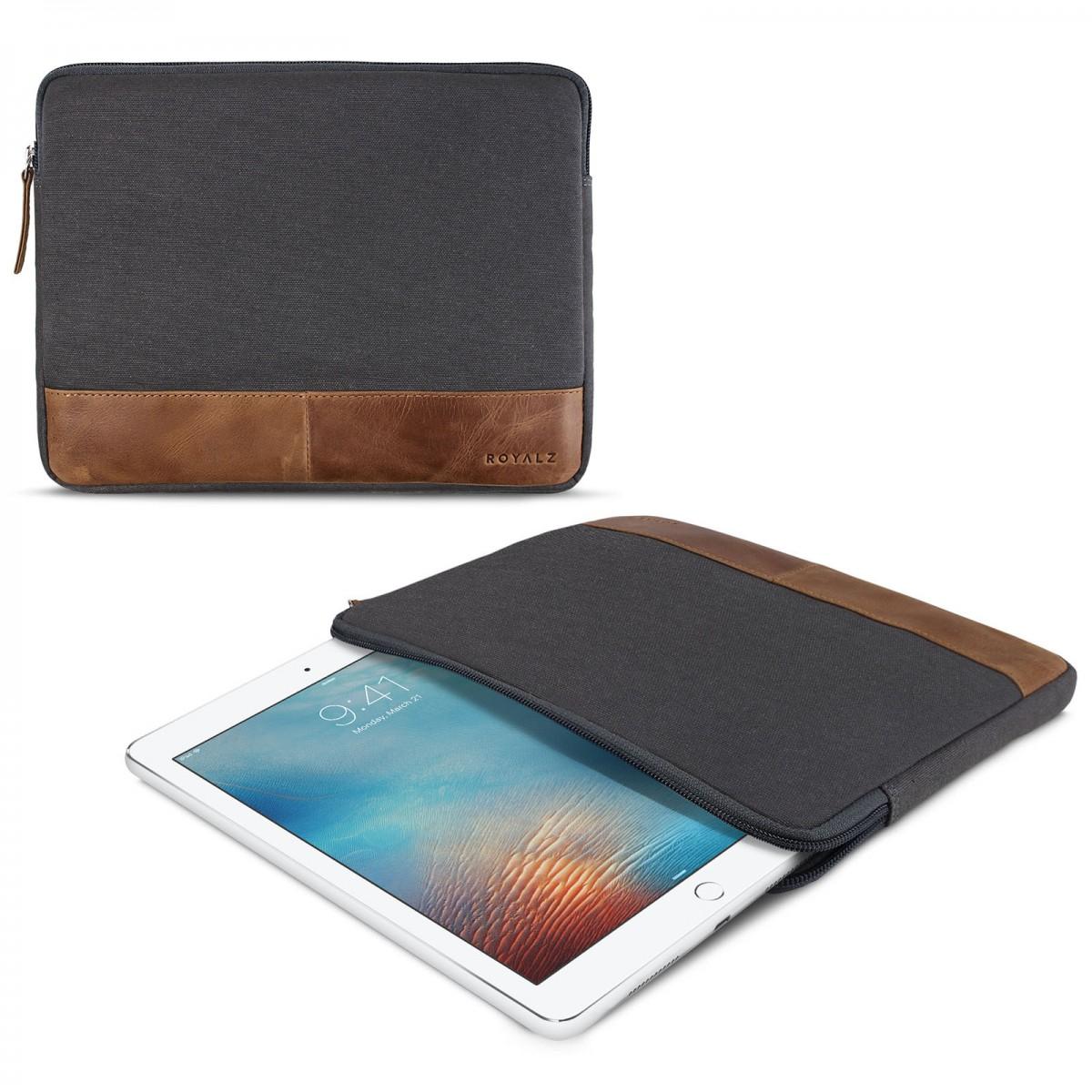 15ffde9316e70 ROYALZ Schutz Hülle für Apple iPad Pro 9