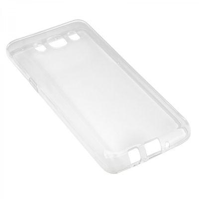 eFabrik Silikonhülle für Samsung Galaxy J5 2015 Hülle Bumper Schutzhülle Case Handy Schutztasche Cover Ultra Slim weich Gel TPU Silikon transparent
