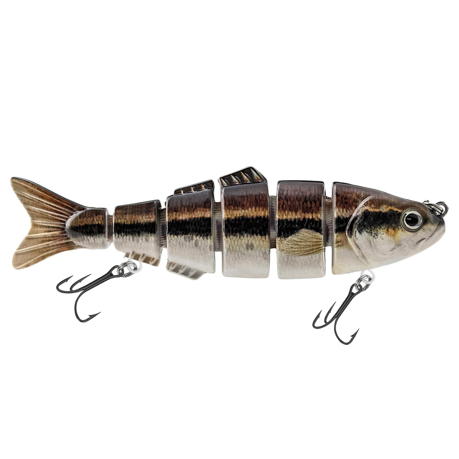 Metall Angelhaken Angelköder Kunstköder Fisch köder Fishing