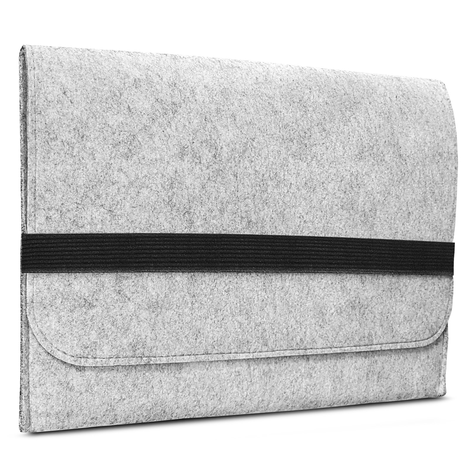 Hülle für Medion Akoya Akoya E4272 Tasche Filz Sleeve Schutzhülle Notebook Case